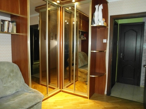 2-комнатная квартира с ремонтом - Фото 1