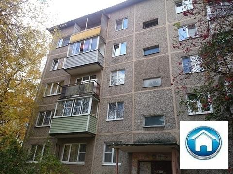Продам 2-х ком. кв. в г. Домодедово, Каширское шоссе, дом 40к1 - Фото 1