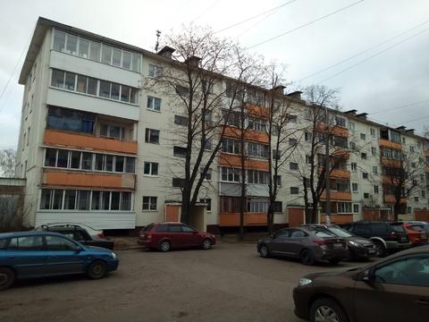 Сдается 2-комнатная квартира в г.Можайске - Фото 1