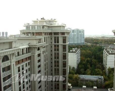 Продажа квартиры, м. Сокол, Чапаевский пер. - Фото 1