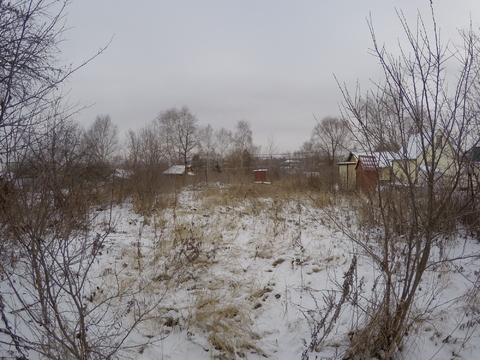 Москва, п.Кленовское, д.Сальково 14 соток - Фото 2