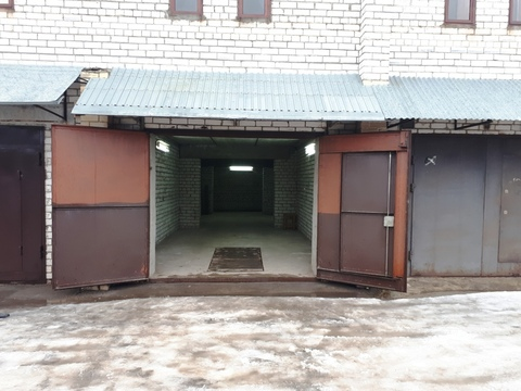 Сдам гараж 72 кв.м. - Фото 3