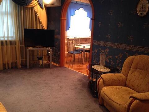 Улица Неделина 15 а; 2-комнатная квартира стоимостью 30000 в месяц . - Фото 2