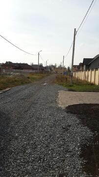 Участок 2 км до белгорода, ИЖС, без обременений, ровный - Фото 4