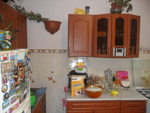 Купить трехкомнатную квартиру в Южном районе Новороссийска. - Фото 2