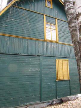 Дача в СНТ Искож-1 на участке 6 соток, город Александров, Владимирская - Фото 3