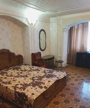 Сдам 3-к квартира, переулок Совхозный 2/9 эт - Фото 1
