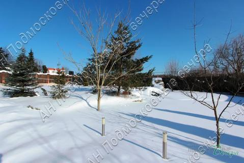 Калужское ш. 16 км от МКАД, Фоминское, Коттедж 300 кв. м - Фото 5
