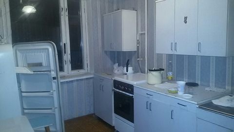 Трёхкомнатная квартира недорого. - Фото 1