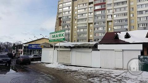 Сдаются в аренду торговые павильоны, ул. Тарханова, Аренда торговых помещений в Пензе, ID объекта - 800362553 - Фото 1