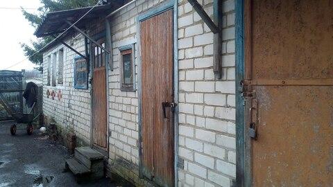 Продам дом в с. Быковка - Фото 4