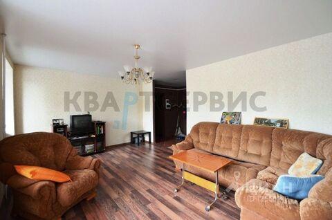 Продажа квартиры, Омск, Улица Стальского - Фото 1