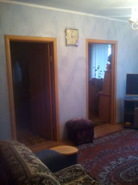 4 квартира на жиркомбинате - Фото 4