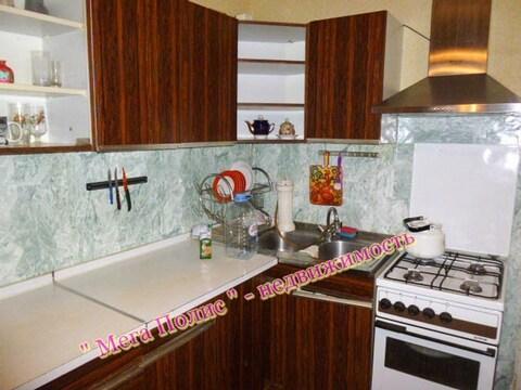Сдается 4-х комнатная квартира 108 кв.м. ул. Энгельса 1 на 1/9 этаже, - Фото 3