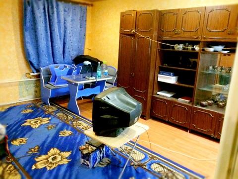 Продается комната г. Подольск, ул. Вокзальная д.2 - Фото 1