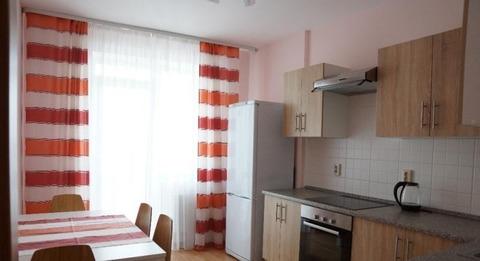 Сдается 1-ком квартира Комсомольск-на-Амуре, Комсомольская, 37 - Фото 1