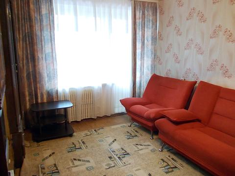 1-комнатная квартира для длительного найма, Юго-Западный, Рынок. - Фото 4