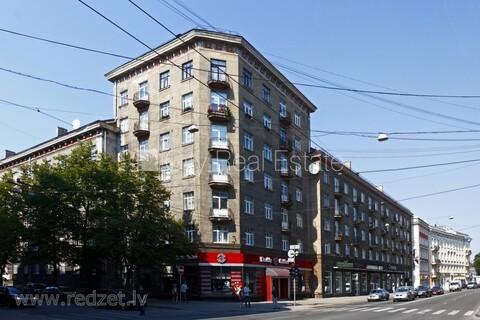 95 000 €, Продажа квартиры, Улица Стабу, Купить квартиру Рига, Латвия по недорогой цене, ID объекта - 321324545 - Фото 1