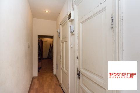 Продам комнату 11,6 кв.м в малонаселенной 4-к. квартире на Блохина, 3 - Фото 5
