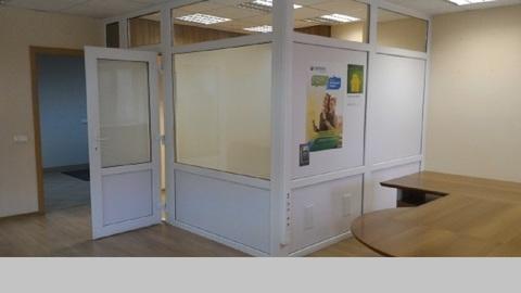 Продаётся офис 618 м2 - Фото 5
