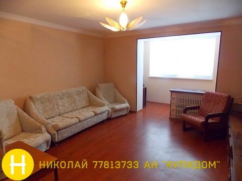 2 комнатная квартира на балке. Ул. Юности д. 1. - Фото 1