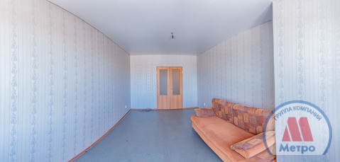 Квартира, ул. Терешковой, д.15 - Фото 4