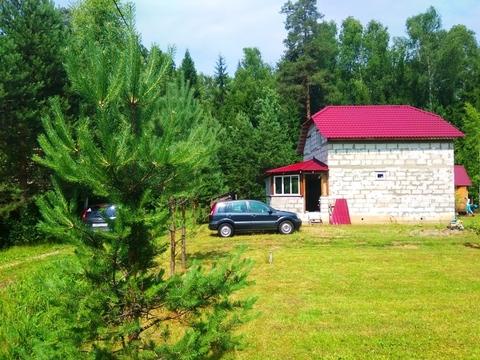 Загородный теплый дом - Фото 5