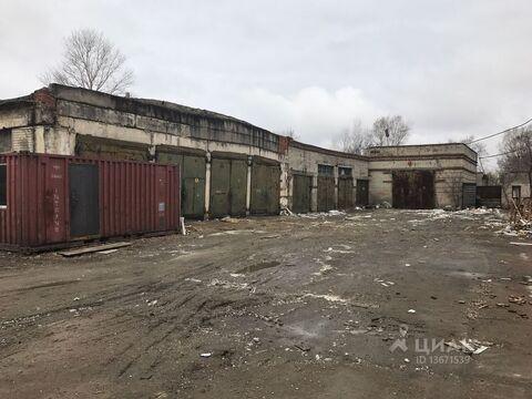 Аренда производственного помещения, Хабаровск, Ул. Автобусная