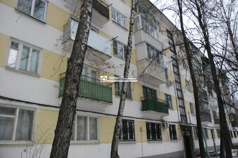 Продажа квартиры, Воронеж, Ул. Домостроителей - Фото 5