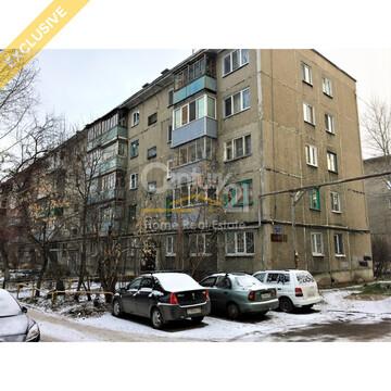 Пермь, Красновишерская, 44 - Фото 1