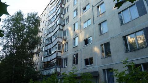Продажа четырехкомнатной квартиры в Зеленограде - Фото 1