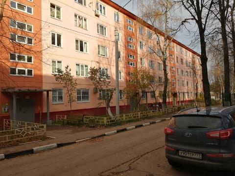 Продам комнату в Лунево - Фото 1