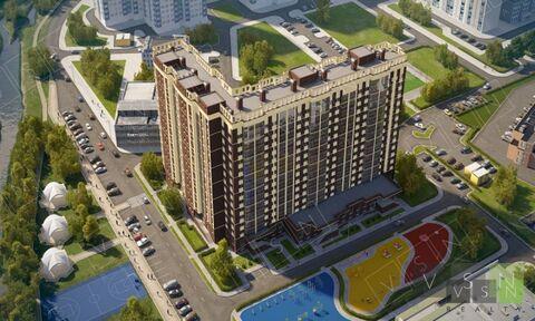 Продается квартира г.Ивантеевка, Хлебозаводская - Фото 3