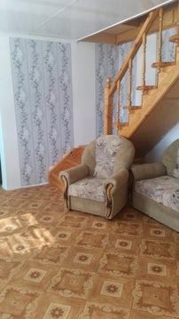 Продам 2-ух этажный дом в д.Успенка - Фото 5