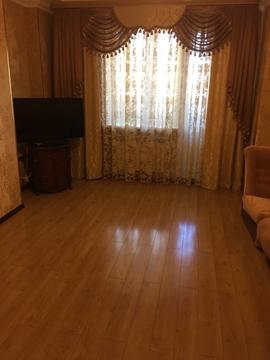 Проспект Победы 106а; 3-комнатная квартира стоимостью 30000 в месяц . - Фото 3