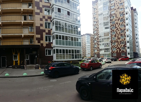 Продается 2-х комн. кв. в ЖК Мелодия Леса - Фото 3