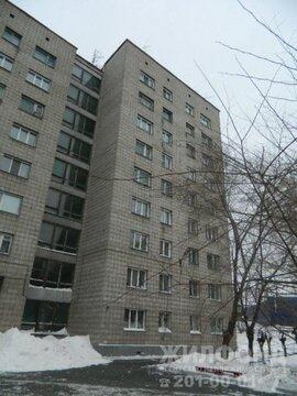 Продажа комнаты, Новосибирск, Ул. Макаренко - Фото 1