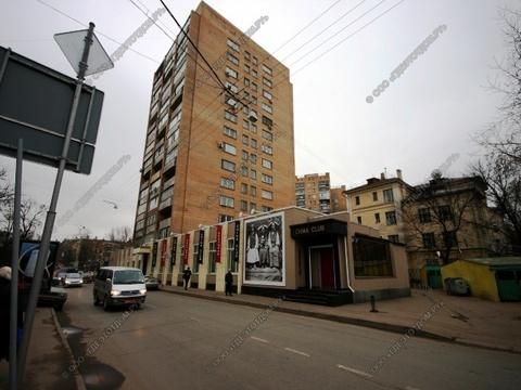 Продажа квартиры, м. Маяковская, Красина пер. - Фото 4