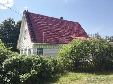 Продажа дома, Мышкино, Кингисеппский район - Фото 2