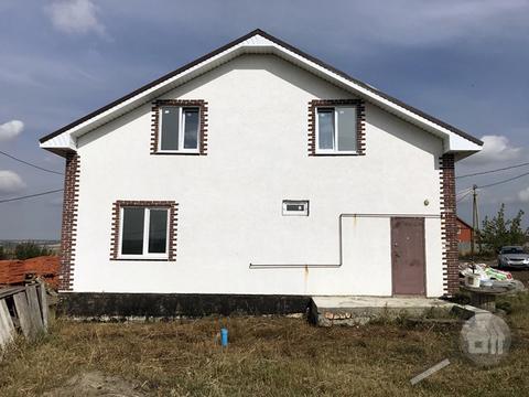 Продается дом с земельным участком, 4-ый пр-д Мозжухина - Фото 3