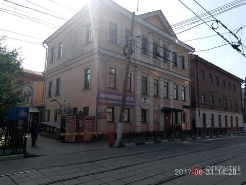 Здание (3 этажа) на Коминтерна - Фото 3