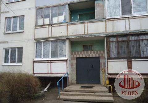 2-комнатная квартира на улице Химиков, 26