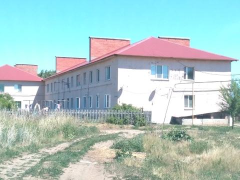 2х комн.квартира в с.Домашка Кинельского района Самарской области - Фото 1