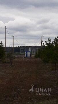 Участок в Свердловская область, Сысертский городской округ, пос. . - Фото 1