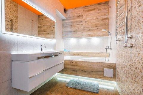 Аренда 3- комнатной квартиры в ЖК Адмирал - Фото 1