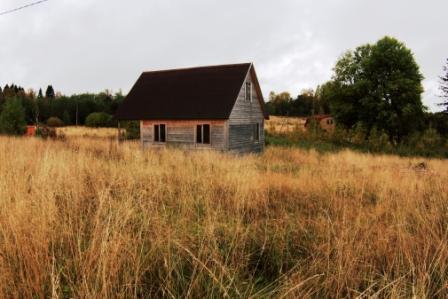 Дом на участке 15 соток рядом с рекой в поселке Рябово - Фото 3