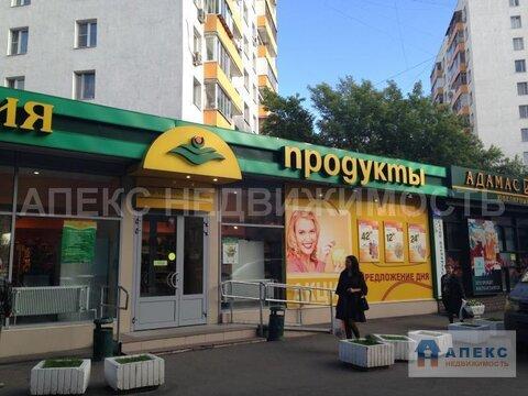 Продажа помещения пл. 372 м2 под магазин, , м. Бауманская в жилом . - Фото 3