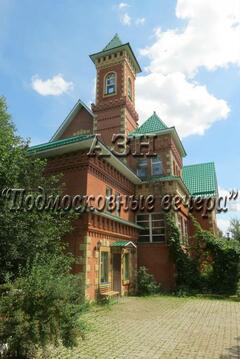 Киевское ш. 32 км от МКАД, Сырьево, Коттедж 640 кв. м - Фото 2