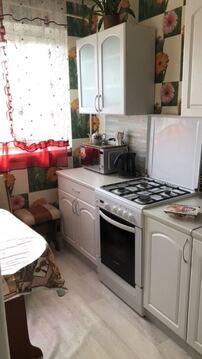 Продам четырехкомнатную квартиру - Фото 2