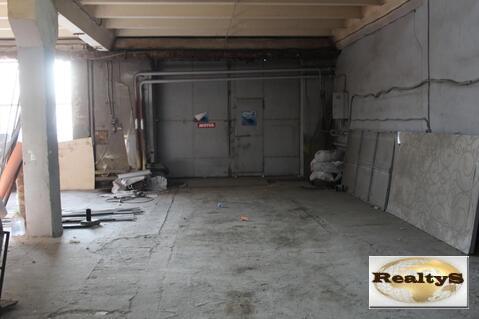 Аренда под склад или производство площадь 1800м2 - Фото 4